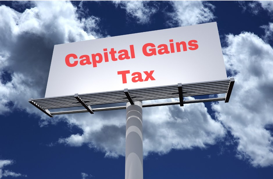 Capital Gains Tax, CGT, Taxation